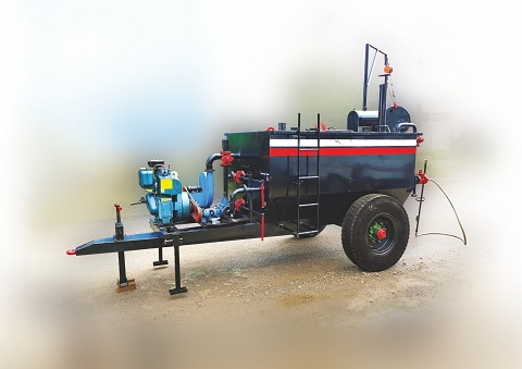 emulsion sprayer